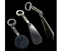 Shungite Keychains