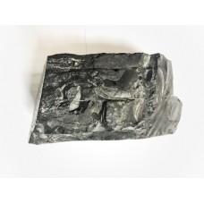 Big piece of Petrovsky shungite stone, 1822 Gr