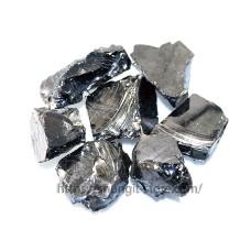 Crystals shungite Elite 1000gr (stones 21-50 gr)
