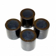Set of shot glasses