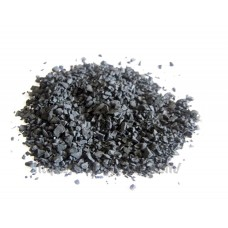Activated Shungite 3-5 mm. 1 Kg (2.2 lb)