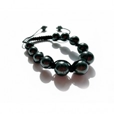 Shungite Oriental Bracelet