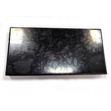 Shungite Tile polished 10x15x1cm