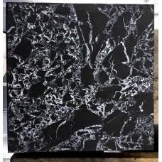 Shungite Tile unpolished 20x20x2 cm