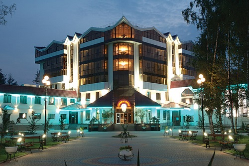 Krasivo Health Resort Belgorod