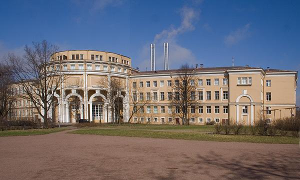 First Leningrad Institute of Medicine