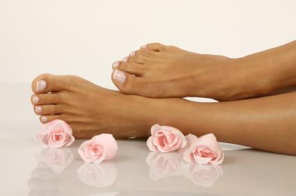 foot odor treatment with shungite water