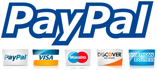 Shungit-store paypal